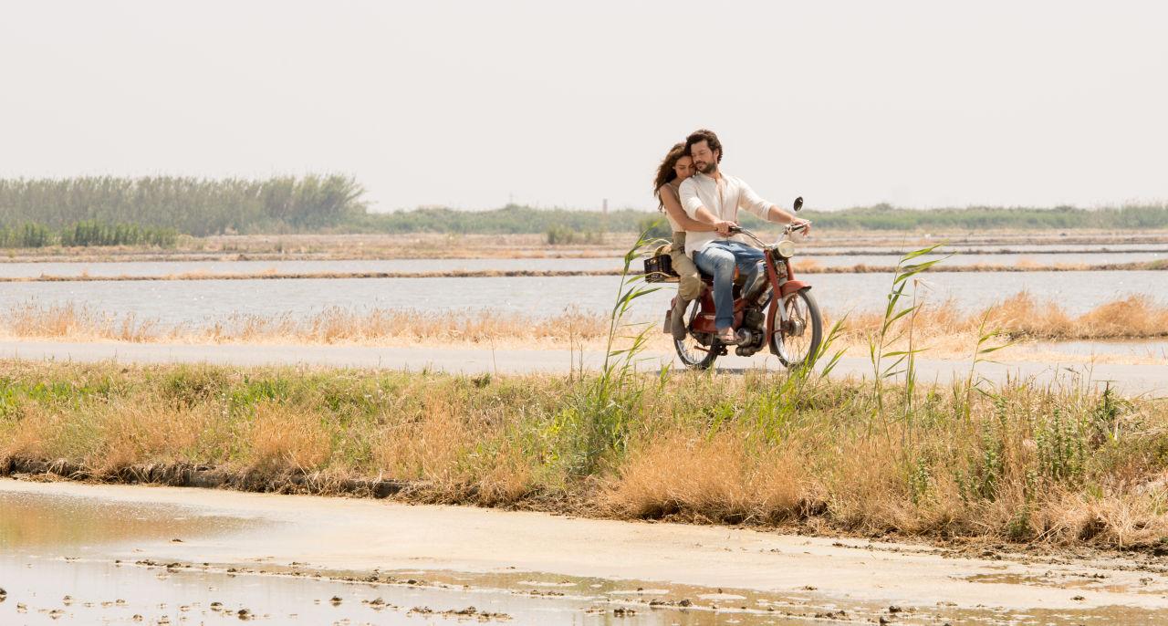 Imagen de 'El Embarcadero'
