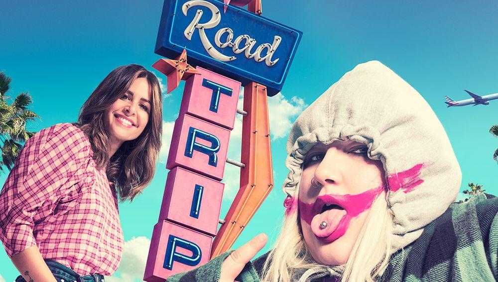 'Road Trip', con Nuria Roca y Esty Quesada