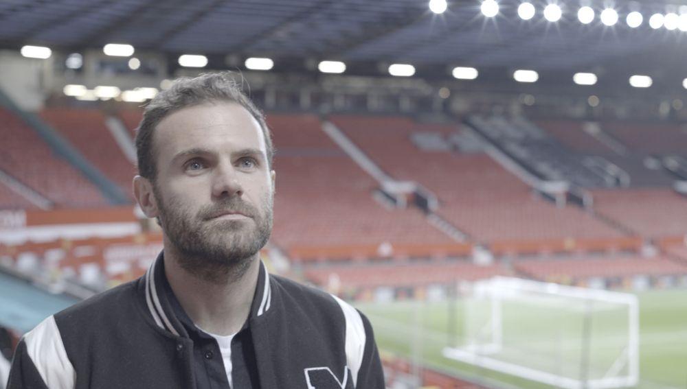 'Futbolistas por el mundo' de Atresmedia Studios