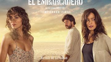 'El Embarcadero' presenta su cartel oficial de su temporada 2