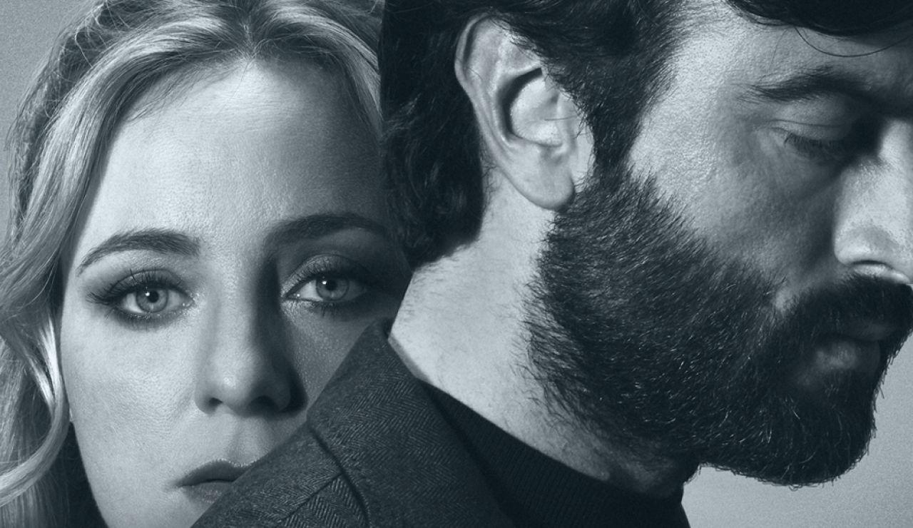 'Mentiras', con Ángela Cremonte y Javi Rey