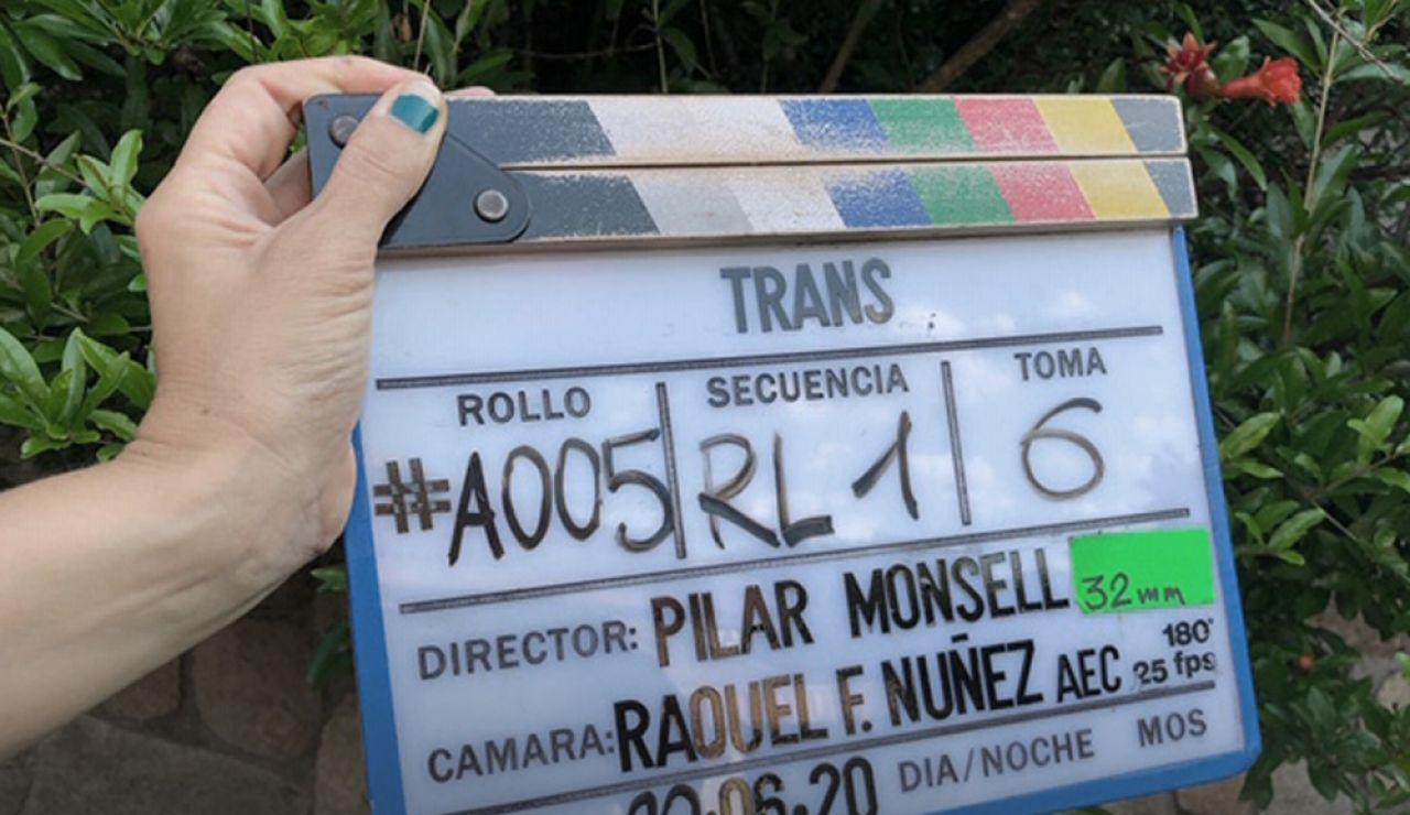 'TRANS', producido por Atresmedia Studios